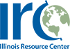 Illinois Resource Center (IRC Logo